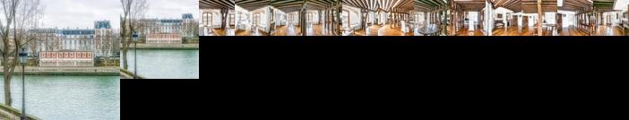Apartment Saint-Louis Paris