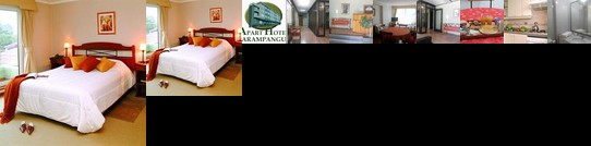 Apart Hotel Carampangue