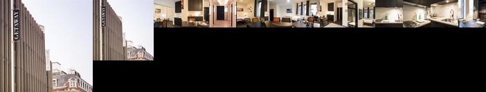 Getaway Studios Leuven