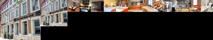 Amosa Liege City Centre Hotel