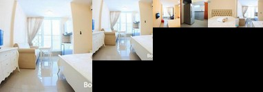 Svetlana's Apartment