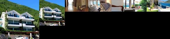 Apartment MiraMare Prcanj