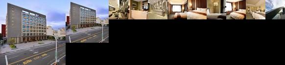尊皇大飯店