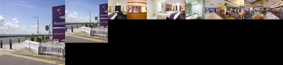 Premier Inn Southend on Sea Eastern Esplanade