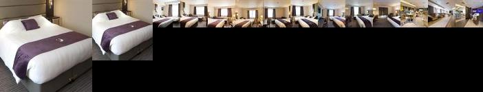 Premier Inn London Lewisham