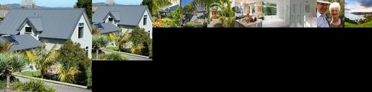 Kereru Cottage Russell