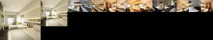 Hotel Sunroute Ginza