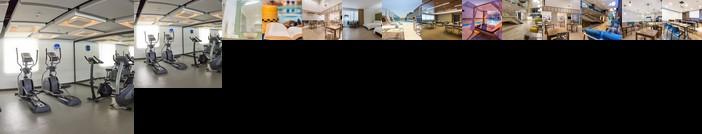 Holiday Inn Express - Cartagena Bocagrande