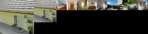 Apartments Irena Gozd Martuljek