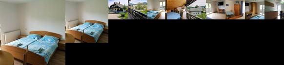 Apartments Znidar