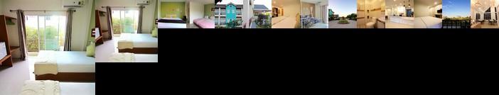 Green Apple Villa Sattahip