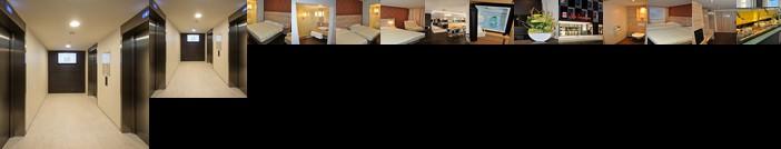 Star Inn Hotel Premium Wien Hauptbahnhof by Quality