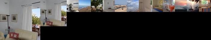 Villa Armonia West Greece