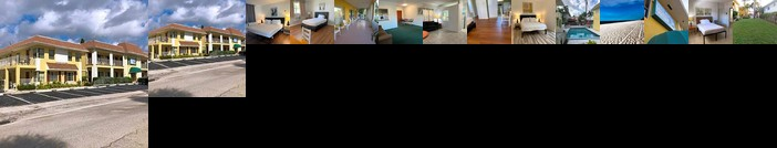 Dee Jay Beach Resort