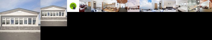 Kef Guesthouse by Keflavik airport