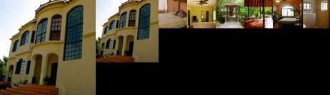 Casa Lindo