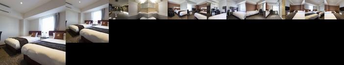 Green Rich Hotel Izumo