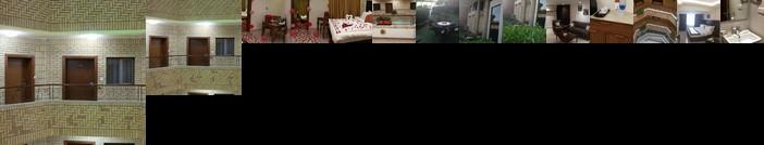 Andalus Hotel Suites