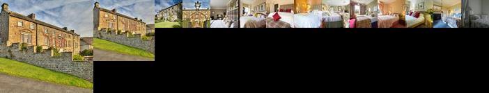 The Burgoyne Hotel