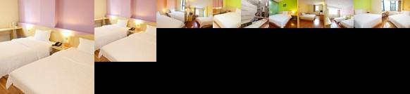 7days Inn Fuding Train Station