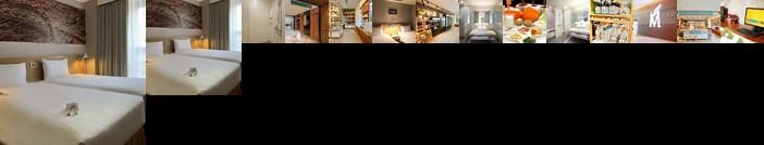 Mellow Fields Hotel