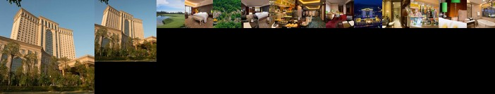 Malachite Hotel Dongguan