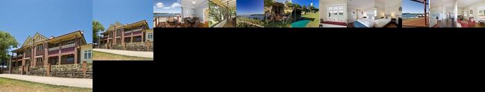Cockatoo Island Accommodation
