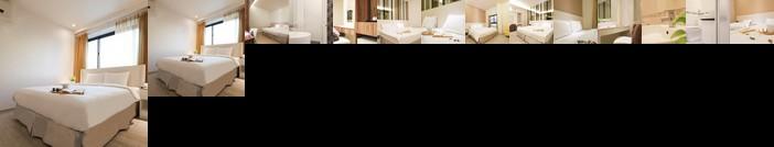 安禾時尚旅館