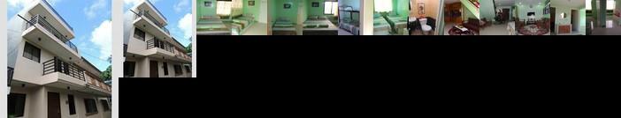 Sinoben Apartment
