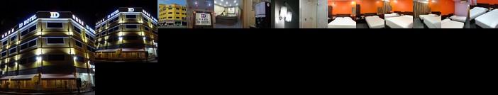 ID Hotel Segamat