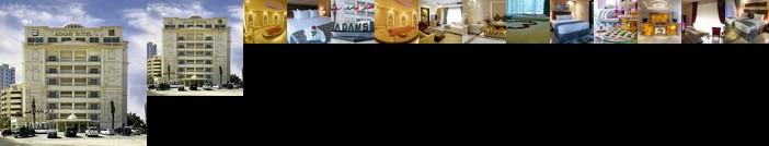 Adams Hotel Kuwait City