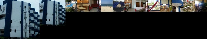 Apartamento Edificio Mar de Leva