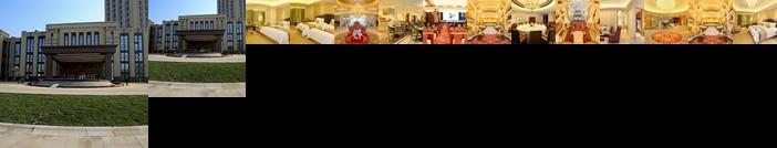 New Century Grand Hotel Shangyu Zhejiang