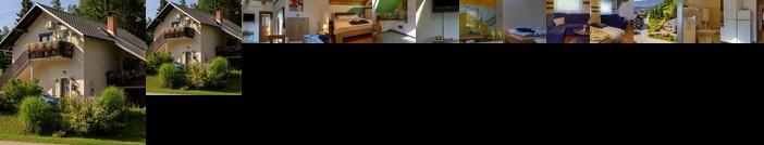 Apartment Nuska