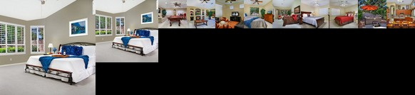 Private Vacation Homes-East Valley Gilbert Chandler & Tempe