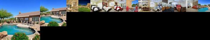 Arizona Vacation Rental Scottsdale 101