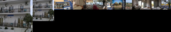 Hotel Katerina Samos