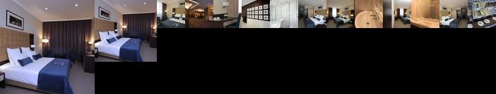 Art Hotel Perm