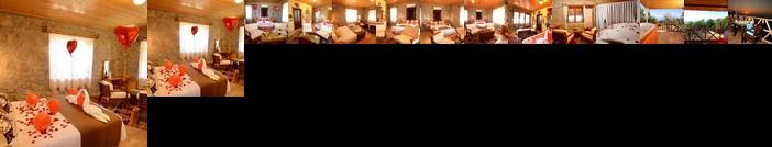 Faralya Yoruk Evi Hotel