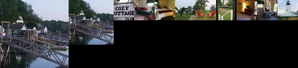 Pemaquid Cozy Cottage
