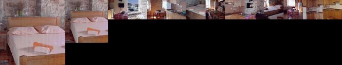 Ducina Apartments