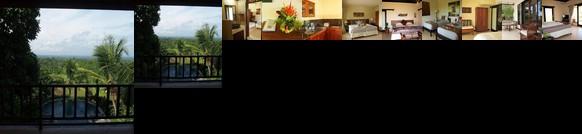 West Bali Villas-Umasari Resort