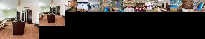Pan Borneo Hotel Kota Kinabalu
