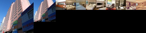 JI Hotel Shenyang Sanhao Street