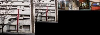 Hotel Brisas Buenos Aires