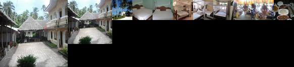 Pwani Silver Sand Beach Hotel