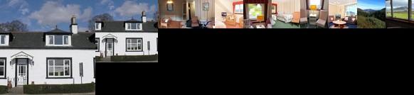 Lilybank Guest House Lamlash