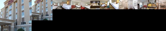 Hampton Inn & Suites - DeLand