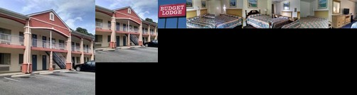 Budget Lodge Newport News