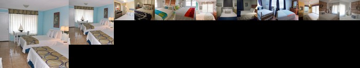 Darlington Inn & Cottages